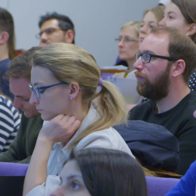 Manchester researchers deliver Advanced Radiotherapy Summer School