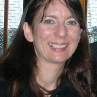 Dr Emma Woodward