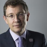 Professor Iain Buchan
