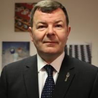 Professor Ian Bruce