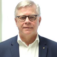 Professor Jorgen Vestbo