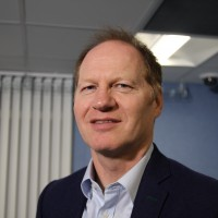 Professor Kevin J Munro