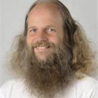 Professor Marcel Van Herk