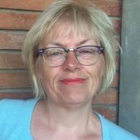 Professor Dame Nicky Cullum