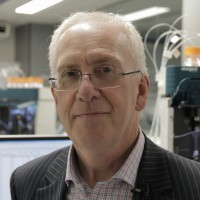 Professor Anthony Whetton