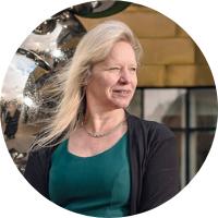 Professor Karen Kirkby