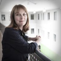 Professor Angela Simpson