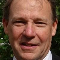 Professor David Denning