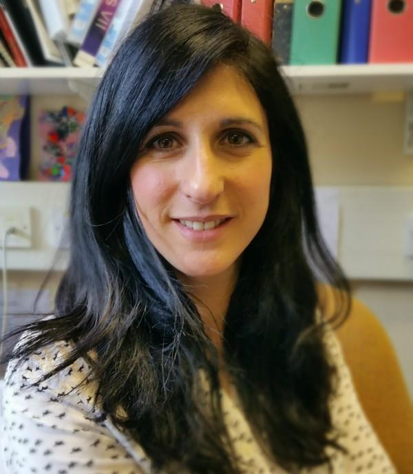 Gisela Orozco