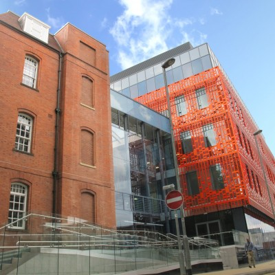 NIHR Northern Biomedical Research Centres' showcase, 6 March