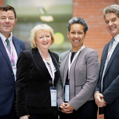 NIHR North Biomedical Research Centre showcase is a resounding success