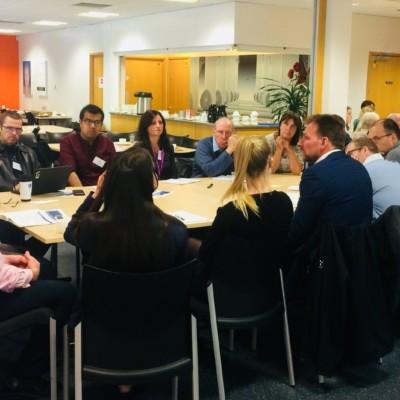 BRC holds successful risk prediction workshop