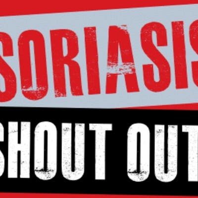 Could you help raise awareness about Psoriasis in just 50 seconds?