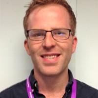 Dr Alex Oldroyd