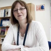 Dr Clare Murray