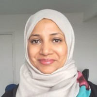 Safina Islam
