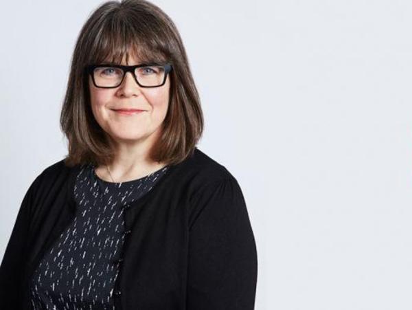 Baroness Delyth Morgan - Chief Executive, Breast Cancer Now