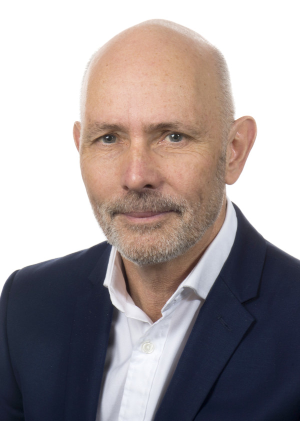 Professor Chris Griffiths