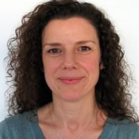 Helen Whiston