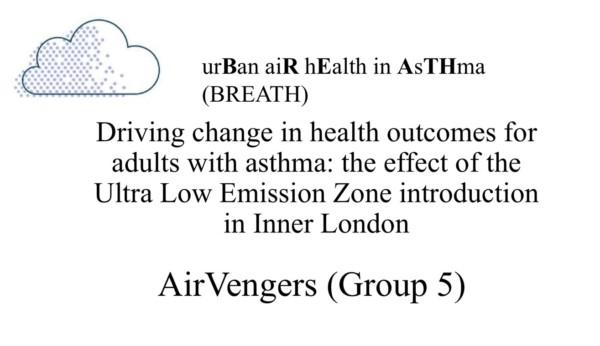 AirVengers