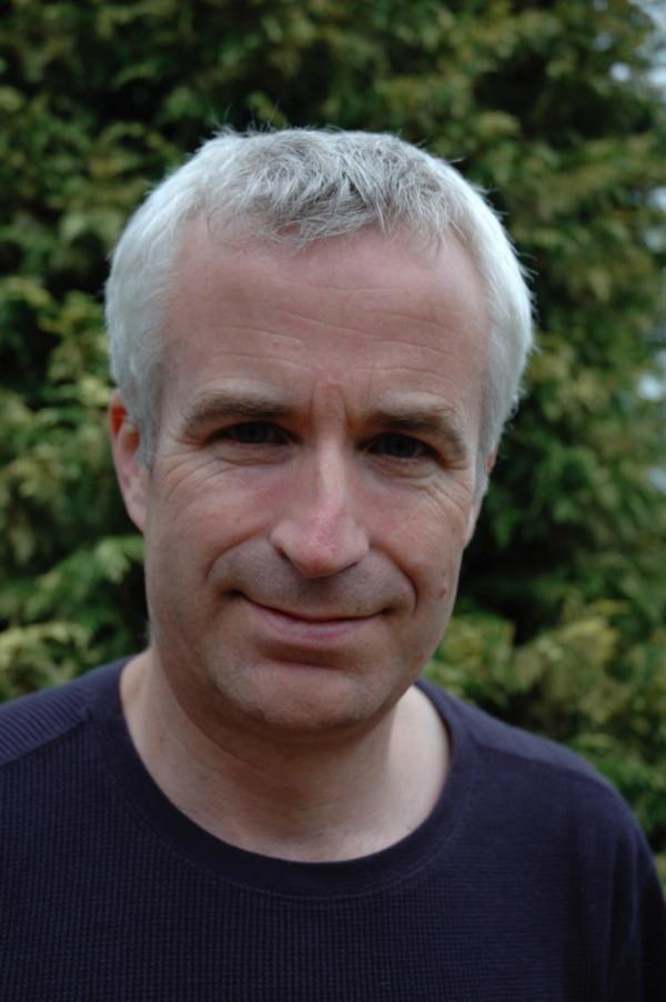 Professor Chris Plack