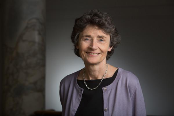 Baroness Estelle Morris