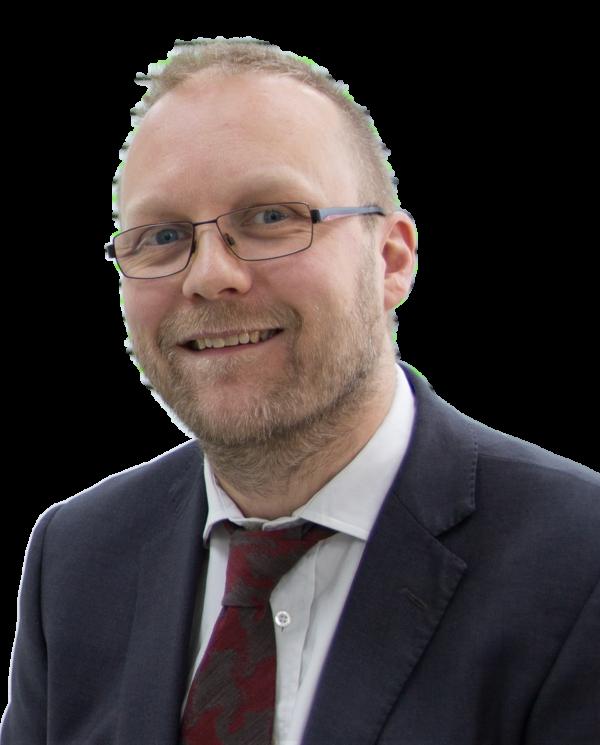 Dr Matthew Harries