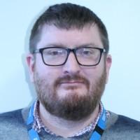 Gareth Adaway