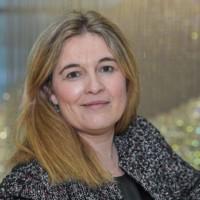 Professor Georgina (George) Moulton