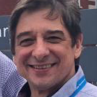 Dr Klaus Irion
