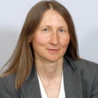 Professor Ariane Herrick