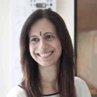 Professor Maya Buch
