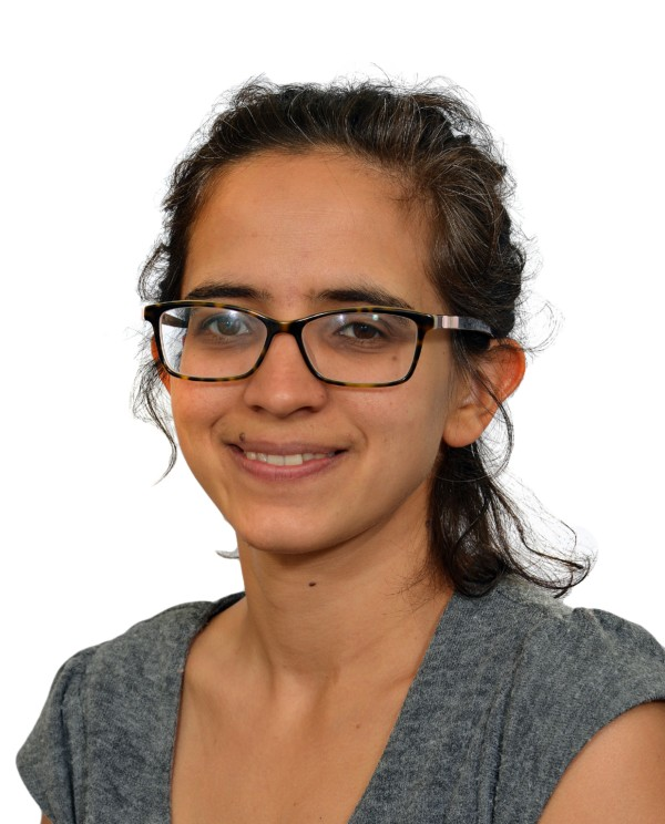 Dr Anisa Visram
