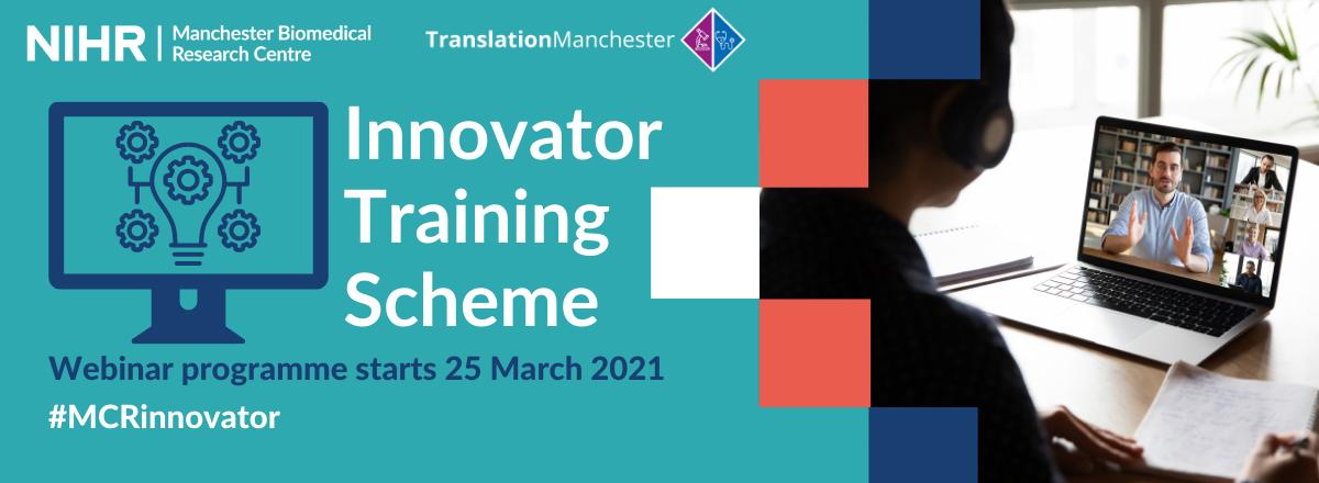 Innovator Training Scheme