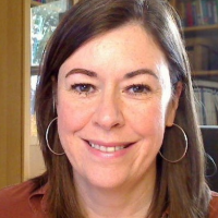 Professor Jacky Smith