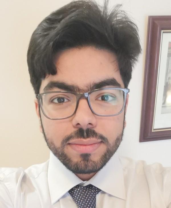Ibrahim Almufarrij