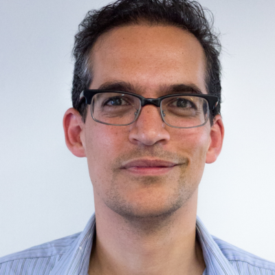 Arthritis and technology – Professor Will Dixon speaks to Arthritis Digest