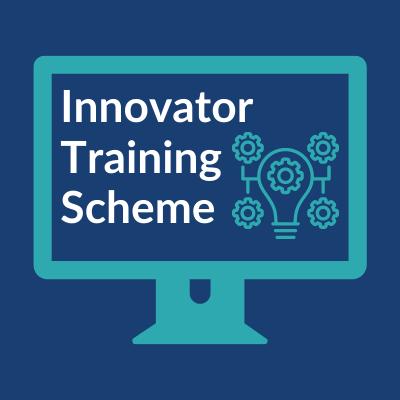 Innovator Insights blog – Developing an entrepreneurial mindset